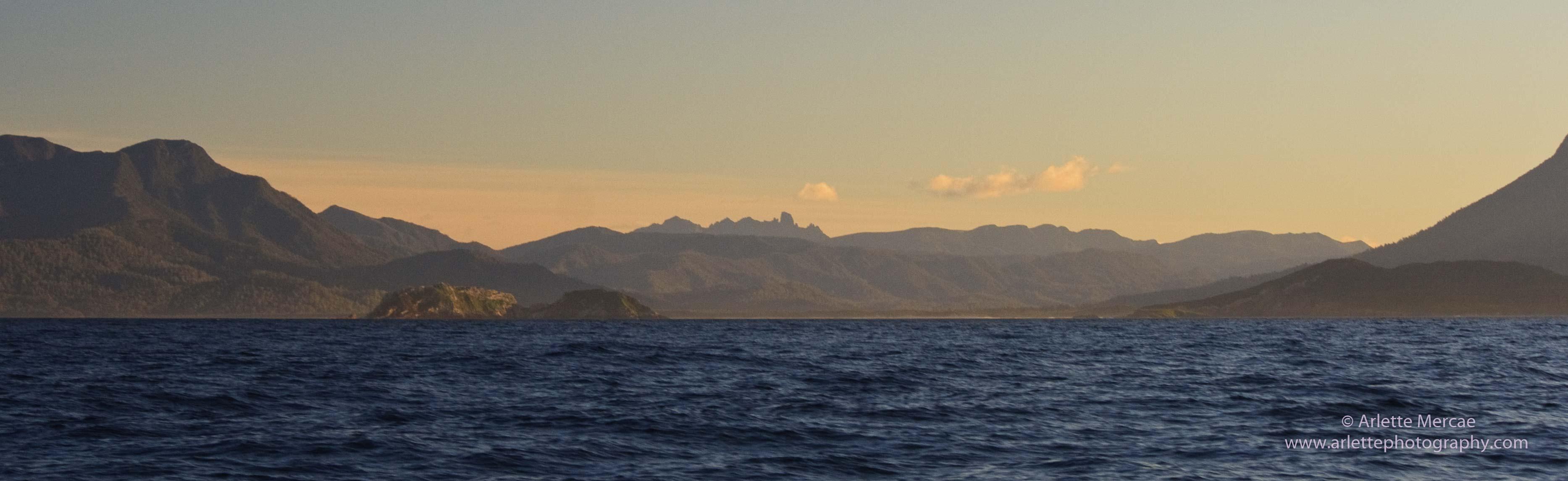 Tasmanian South Coast - 2