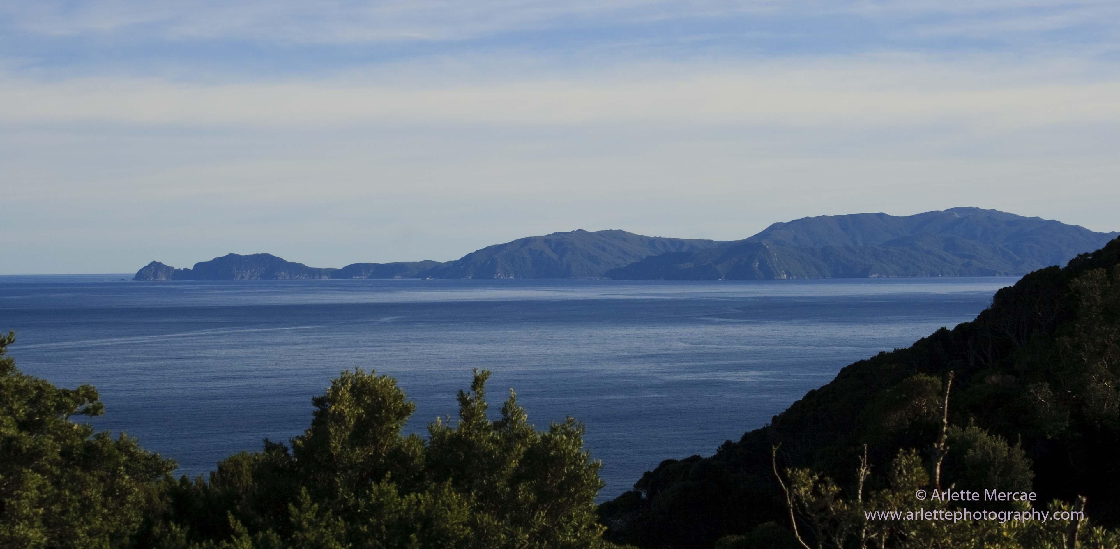 Tasmanian South Coast - 3