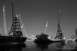 Hong Kong - Docks 2