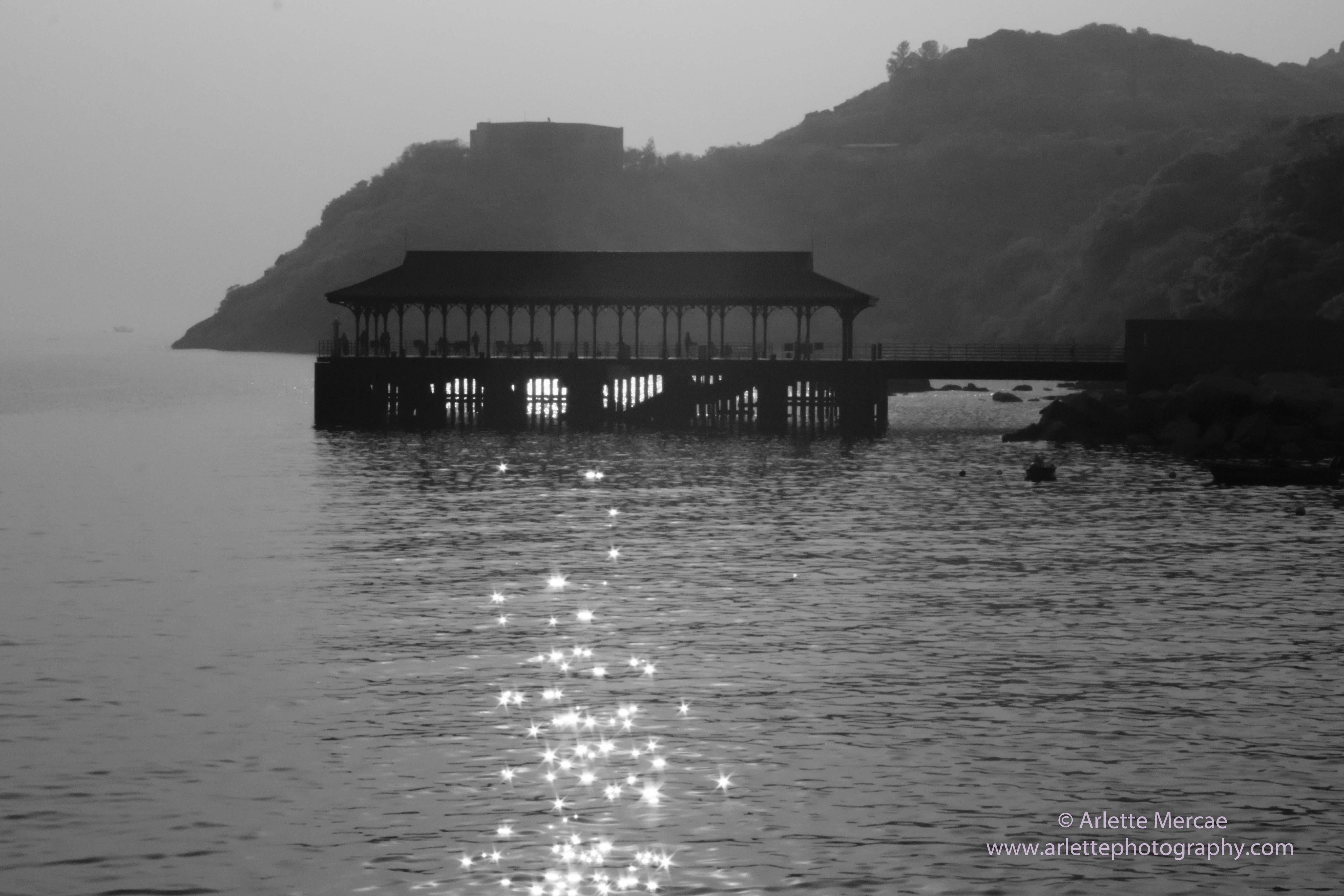 Hong Kong Watson's Bay-2