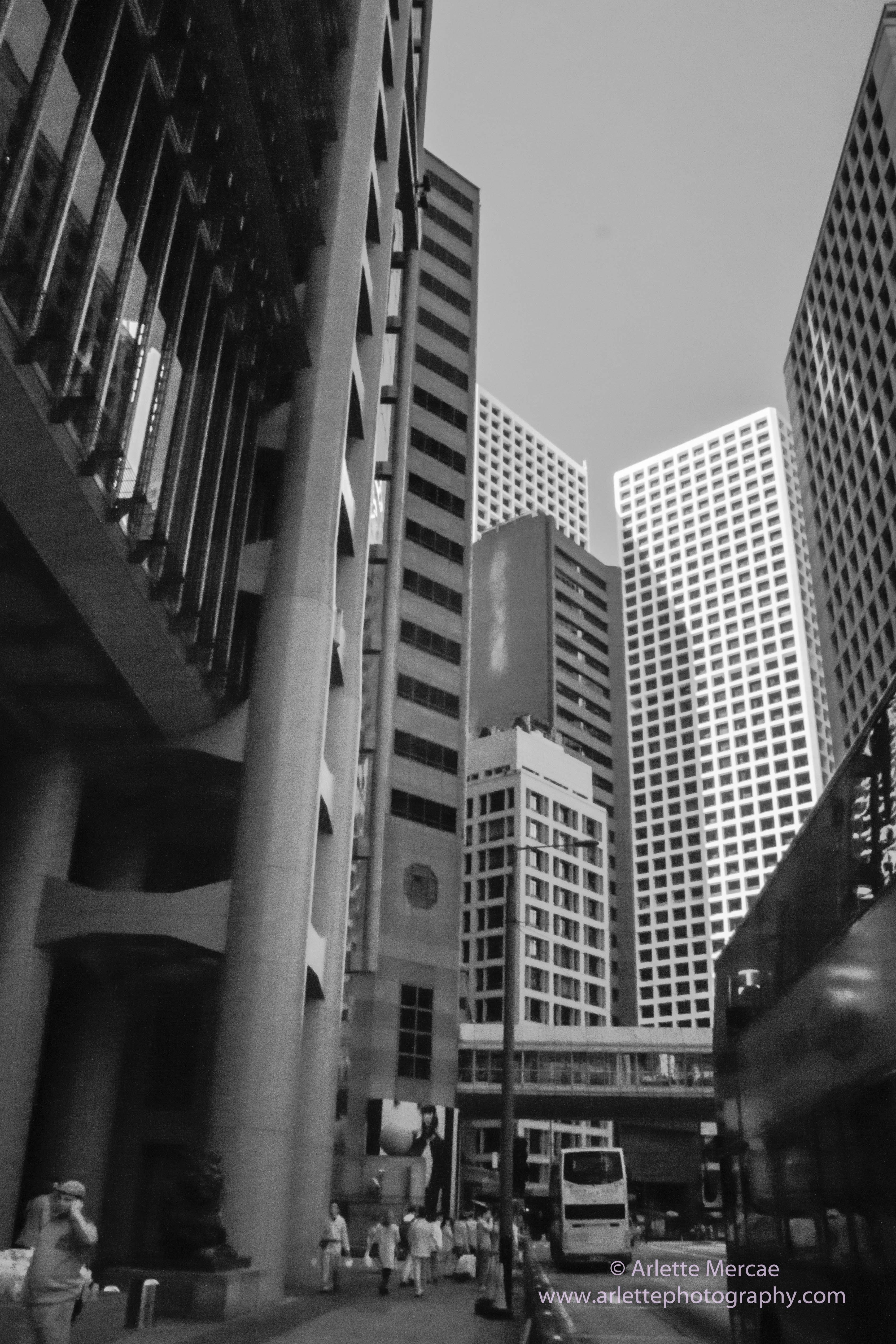 Hong Kong - Offices 1