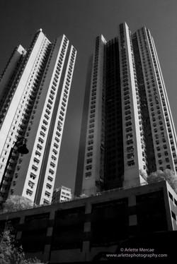 Hong Kong - Apartments 2