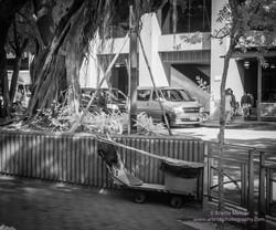 Hong Kong - Street Scene 1