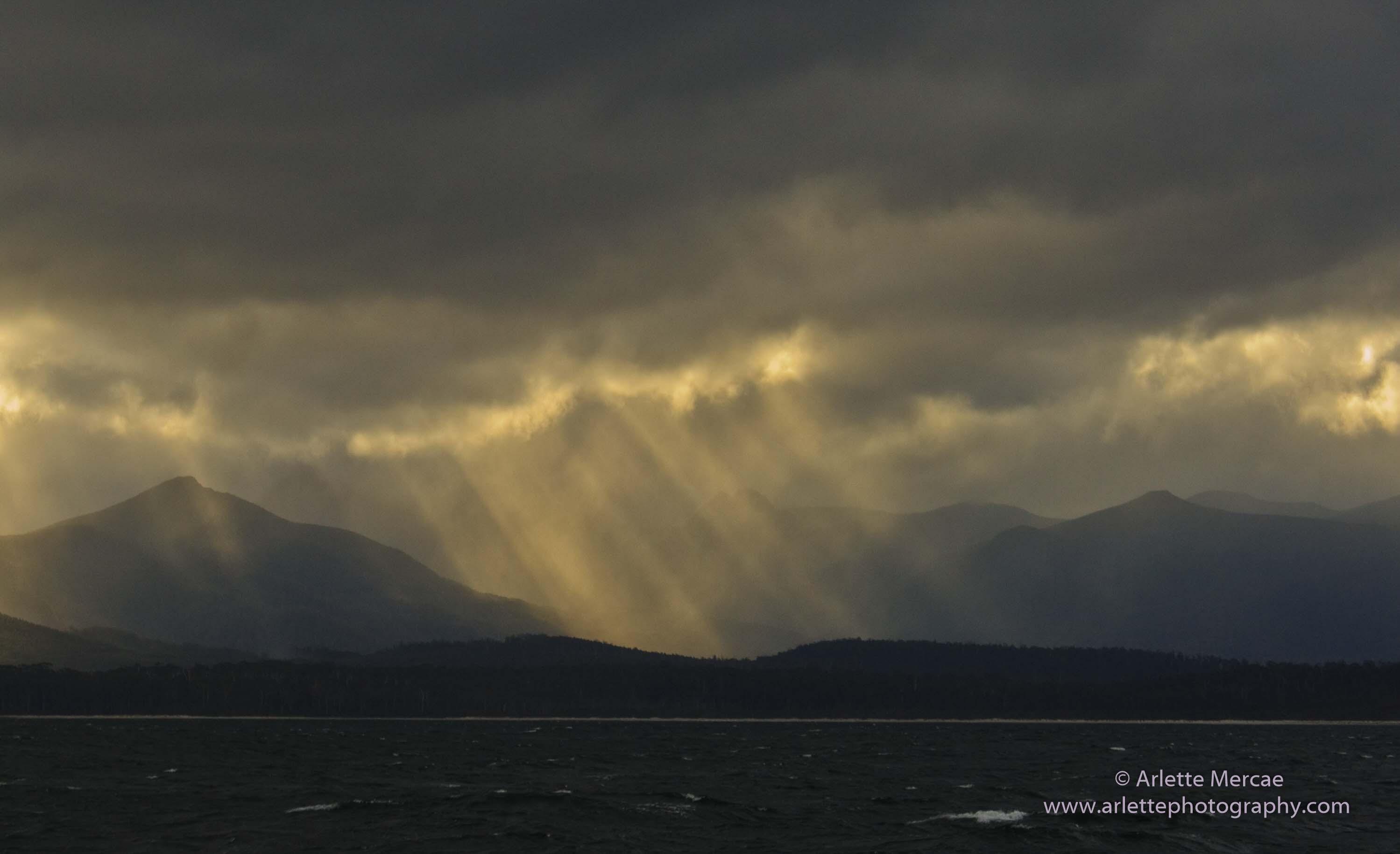 Tasmanian South Coast - 7