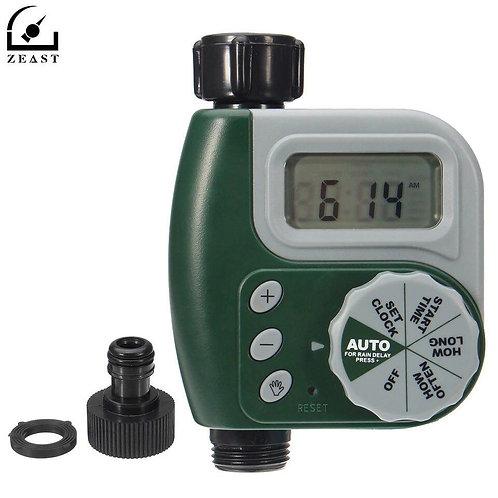 Controlador de irrigação a bateria