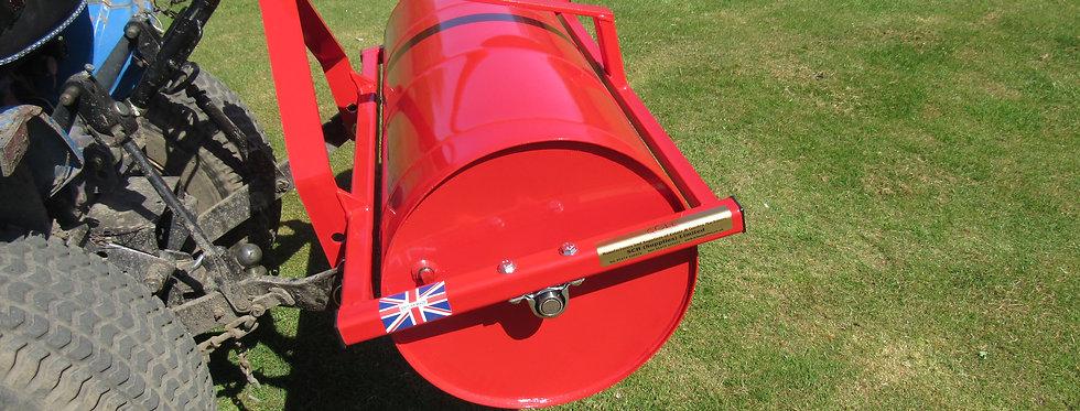 "Mounted Heavy Roller 42"" - Ref 3HGR"