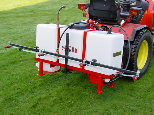 Three-Point Linkage Mounted Sprayer 125L - Ref 4MPS/125