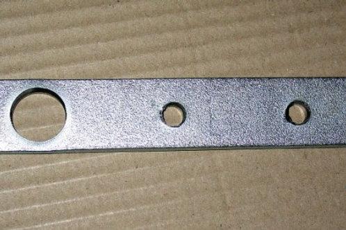 Wooden Trailer Side Plate - Ref SP/WOOD/SP