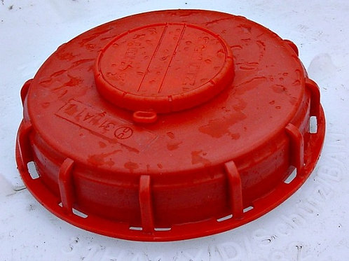 """Cap (6"""") for 600 Litre IBC Tank - Ref CAP600"""