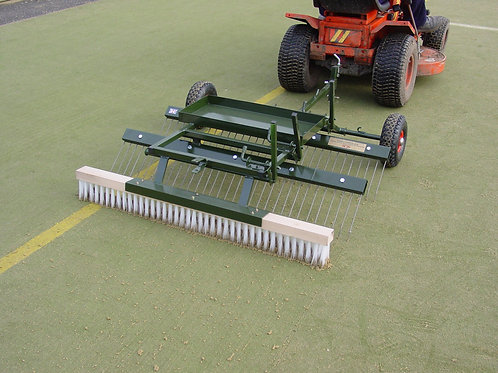 Artificial Surface Rake - Ref ASR2