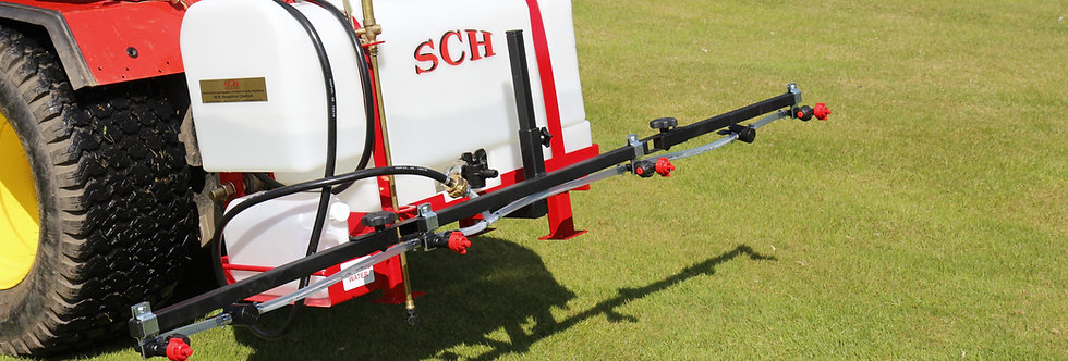 Three-Point Linkage Mounted Sprayer 70L - Ref 4MPS