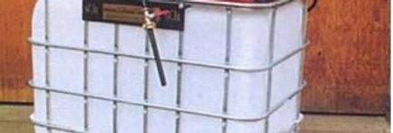 Electric Skid Mounted 600L Basket Waterer -Ref W3100(E)