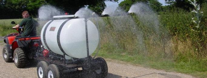 Special Build Waterer WG15