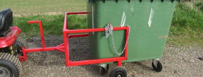 Large Waste Bin Mover - Ref LWBM
