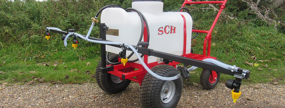 Powered Sprayer - Ref PSP70