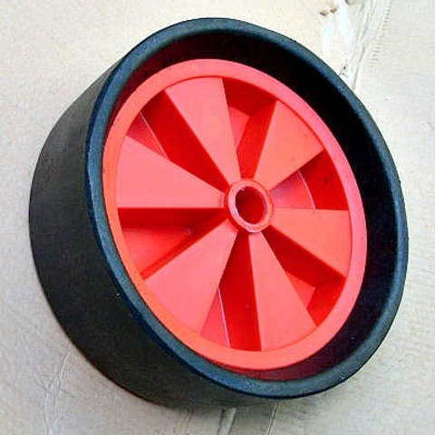 Solid Wheel 260 - Ref WHEGB260254/59