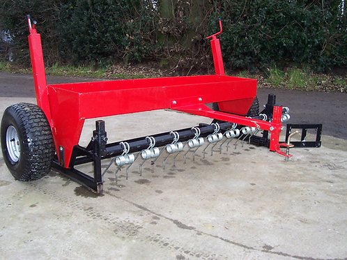"48"" Arena Maintenance Attachment - Ref AM48"