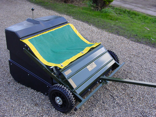Artificial Surface Towed Sweeper - Ref HSTS98