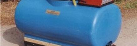 Skid Mounted 270L Hanging Basket Waterer - Ref W270(E)