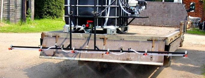 Special Build Waterer WG17