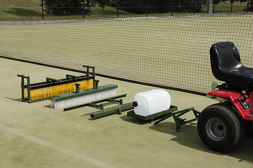 Artificial Surface Maintenance Package - Ref TPG