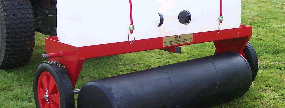 "40"" Heavy Duty Firming Roller Attachment - Ref HFR"