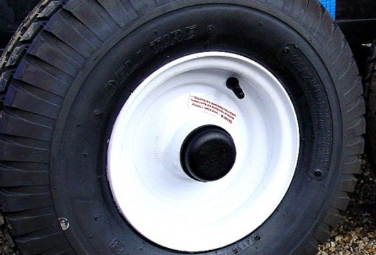 Wheel for various water units - Ref WHE5008