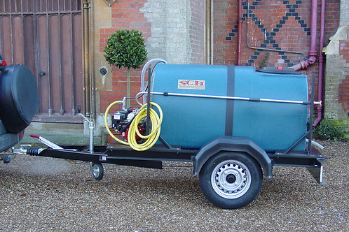 Electric Towed Water Unit - Ref HBU900(E)