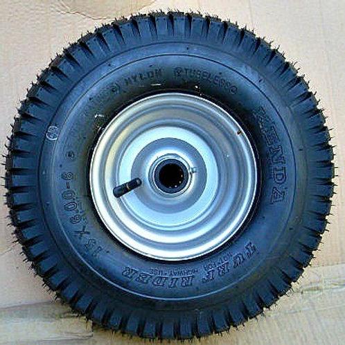 Wide Wheel - Ref WHE15600