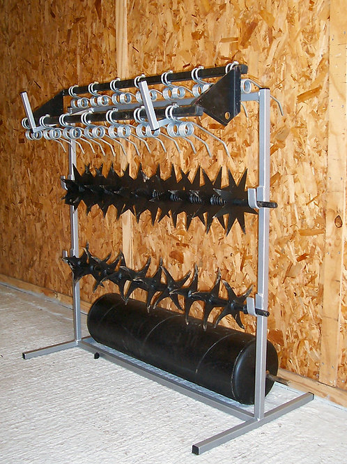 Storage Stand for Lawn Care - Ref HDST