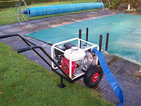 Irrigation Pump - Ref IGUL