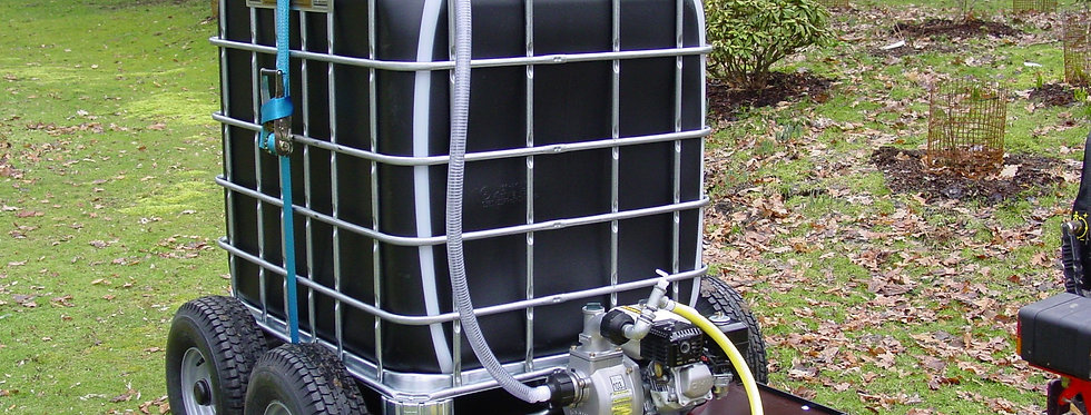 900L Tank - Petrol Pump - Ref EWC(P)