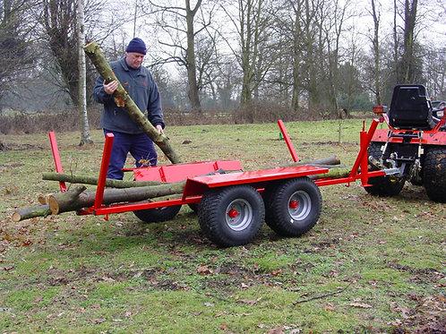 Timber Hauler Trailer -Ref THT