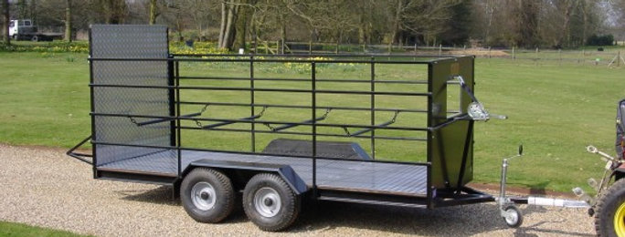Special Build Trailers TG27