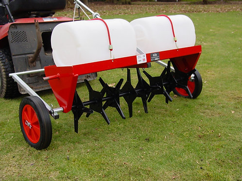 "40"" Hollow Tine Corer Attachment - Ref HGHT"