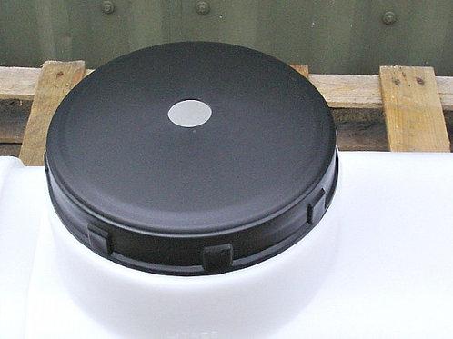 Cap for 70 Litre Tank - Ref CAP70THBW