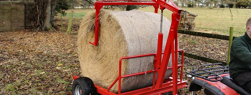 Big Bale Transporter - Ref BBT