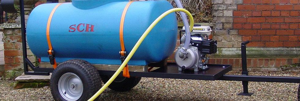 Garden Watering Unit Electric - Ref GWU(E)