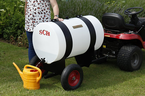 40 Gallon Towed Water Cart - Ref GWC