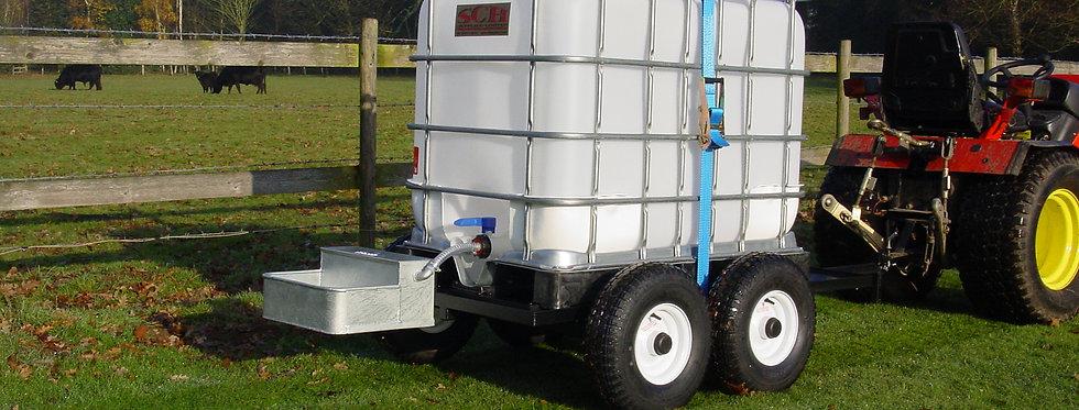 Animal Drinking Cart - Ref ADC
