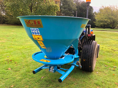 Fertiliser Broadcaster Mounted -  Ref GAMPTO270
