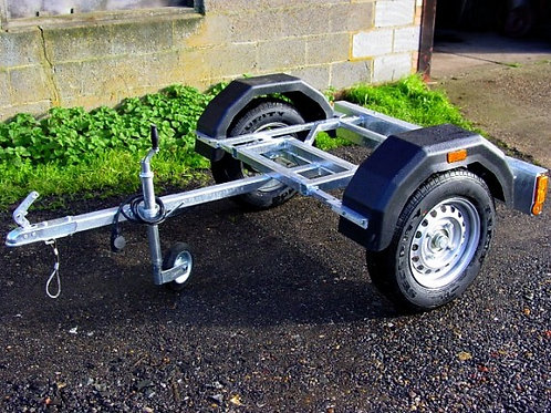 Special Built Trailer TG09