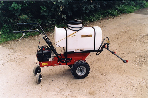Walk Behind Power Sprayer - Ref WBPS