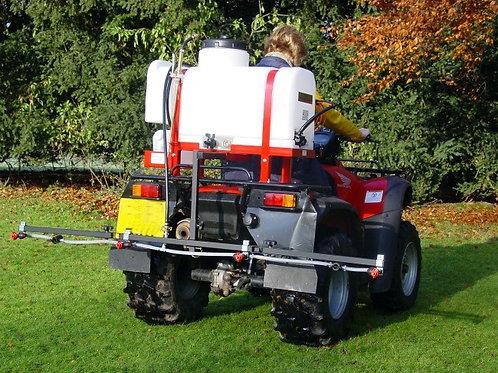 ATV/Quad Moubnted Sprayer - Ref Q4PS