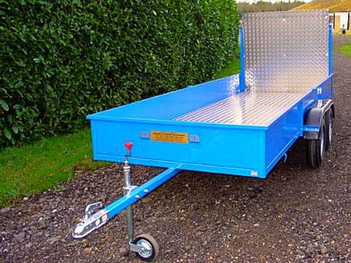 Special Built Trailer TG22