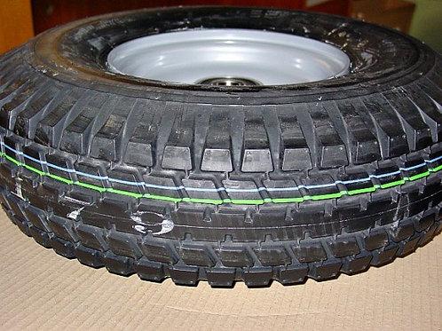 Wheel 600-9 - Ref WHE6009