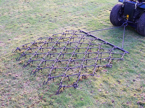 "Three Way Chain Harrows 6"" - Ref 3WCH6"