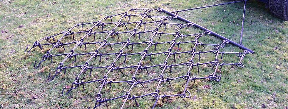 """Three Way Chain Harrows 5"""" - Ref 3WCH5"""
