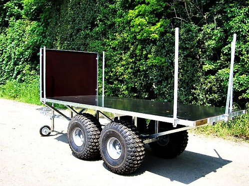 Special Built Trailer TG12