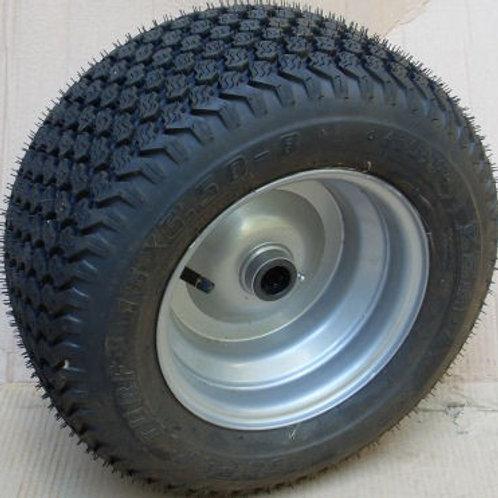 Wheel - 16/650 x 8 - Ref WHE16650